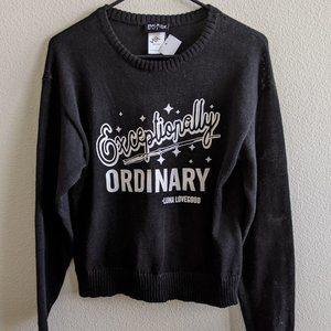 Harry Potter Luna Lovegood Sweater Shirt